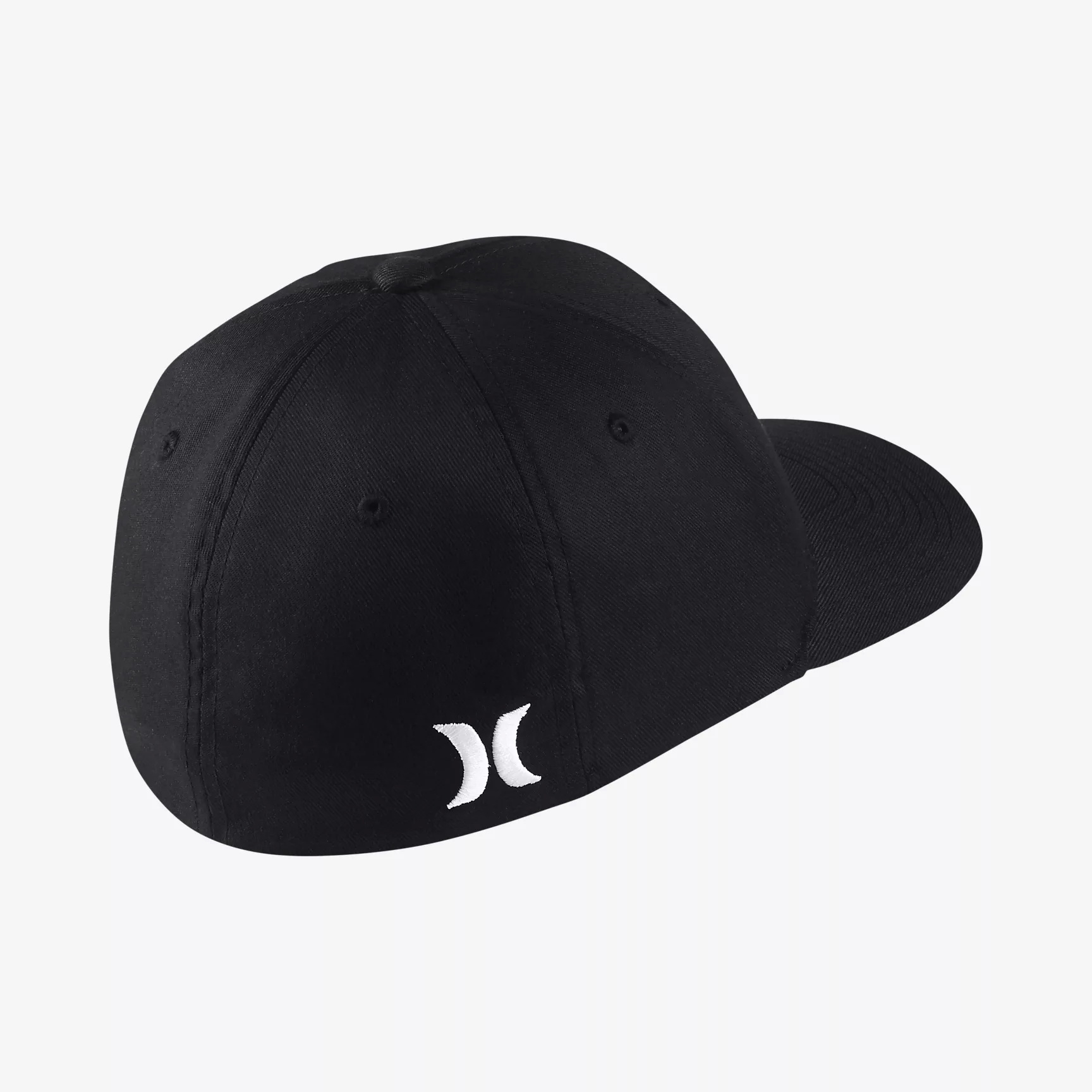 adf1da1309e87 Gorras  Hurley  Gorra Hurley Corp Fitted - Drifters