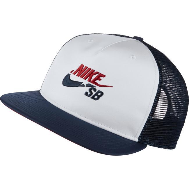 12ac06dfa8532 Gorra Nike SB Icon Snapback Gris Claro - Compra Ahora