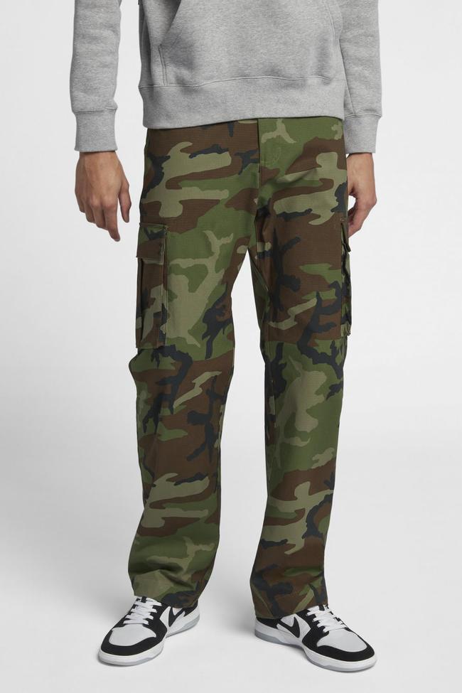 Pantalones de hombre  Nike SB  Pantalon Nike SB Flex FTM - Drifters ... 1161d1eee12