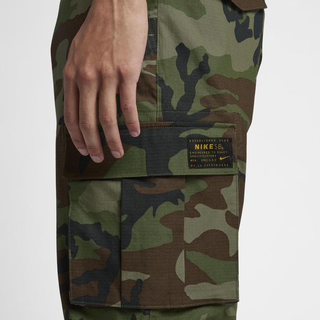 Pantalones de hombre: Nike SB: Pantalon Nike SB Flex FTM