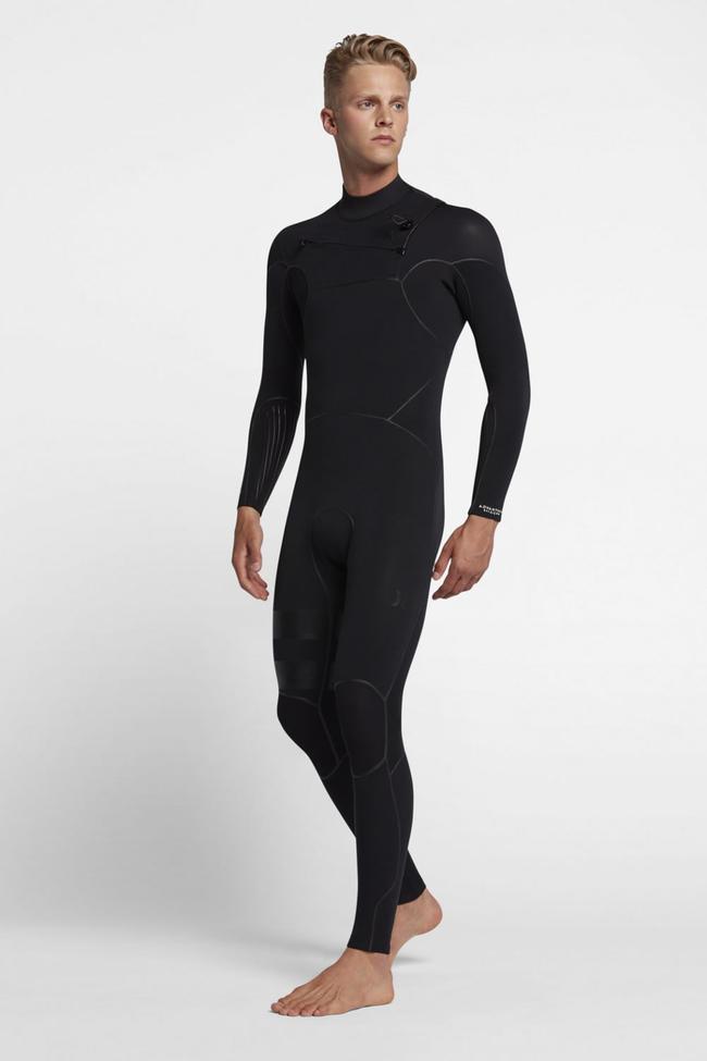 75f10024bba89 Wetsuits de hombre  Hurley  Traje neoprene Hurley Advantage Max 4 ...