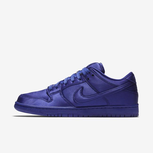 promo code 22fa9 630b3 Zapatilla Nike SB Dunk Low TRD NBA QS