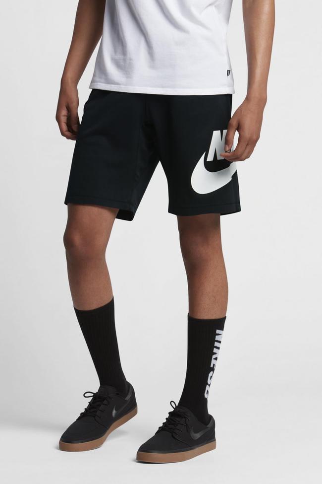 41856b19f Pantalón corto Nike SB Dry Sunday