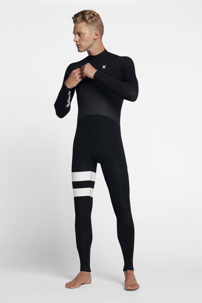 96fbef06274d3 Wetsuits de hombre  Hurley  Traje de neoprene Hurley Advantage Plus ...
