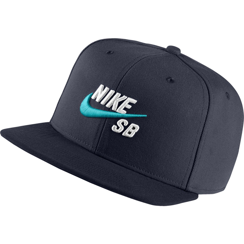 f2225bedd110 Gorra Nike SB Icon Pro