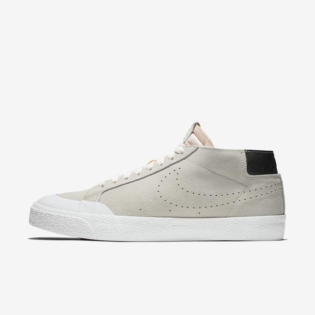 Zapatilla Nike SB Zoom Blazer QS Chukka